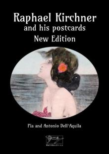 Raphael Kirchner and his postcards. New edition (cover)