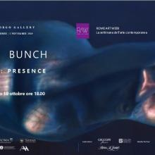 Mostra personale Lesley Bunch
