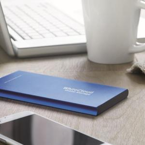 power bank blu